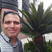 Omid, 20, г.Херндон