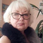 Ольга, 57, г.Лысьва