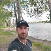 Серж, 33, г.Мариинск
