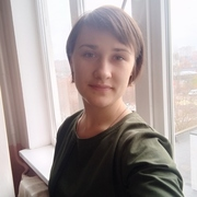Галина Судак, 26, г.Хмельницкий