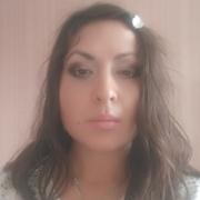 Виктория 35 лет (Близнецы) Новосибирск