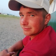 Александр Ревин 28 Усть-Каменогорск