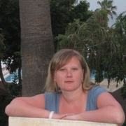 АНЮТА, 35 лет, Телец