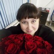 Надежда, 30, г.Ханты-Мансийск