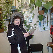 Валентина, 62, г.Боготол