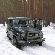 Николай, 43, г.Томск