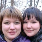 Oksana, 30, г.Новочебоксарск