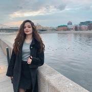 Милана, 20, г.Брянск