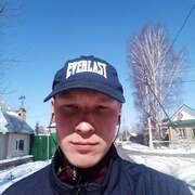 Евгений, 23, г.Березовский
