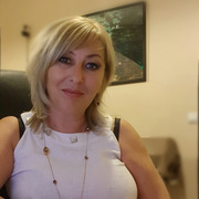 Marina 42 года (Телец) Париж