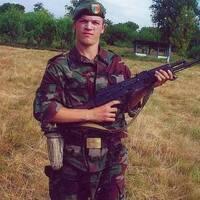 Ruslan, 21 год, Стрелец, Кишинёв