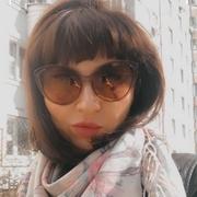 Танюшка 34 года (Весы) Москва