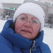 ольга, 46, г.Ярцево