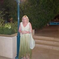 светлана, 68 лет, Весы, Санкт-Петербург