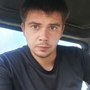 Андрей 21 Красноярск