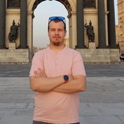 Nikita Bugay 27 Сосновый Бор