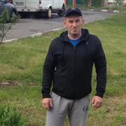 Валерий Седых, 49, г.Губкин