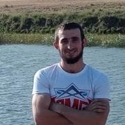 Рамзан Хамзаев 25 Оренбург