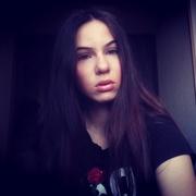 Даша, 16, г.Тольятти
