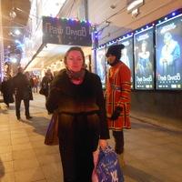 Дина, 48 лет, Скорпион, Москва