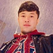 Islamil, 22, г.Королев