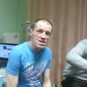 Дмитрий 51 Усинск
