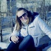 Дарьюшка, 24, г.Микунь