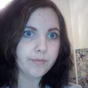 Лариса, 25, г.Стрежевой