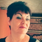 Валентина, 54, г.Камень-Рыболов