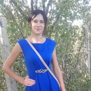 Виктория, 26, г.Симферополь