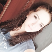Елена, 25, г.Бородино (Красноярский край)