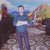 Дале, 34 года, Близнецы, Душанбе