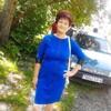 Наталья, 56, г.Глуск