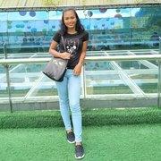 Feby TriAnanda Tanjun, 18, г.Джакарта