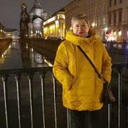 Ольга 53 Санкт-Петербург