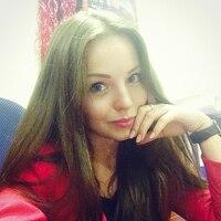 Танюшка, 27 лет, Лев, Москва