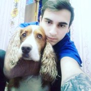 Евгений, 23, г.Выселки