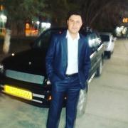 Faruh Jumayev 33 Навои