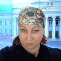 Наталья, 43 года, Рак, Санкт-Петербург