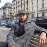 Sandro 27 Милан