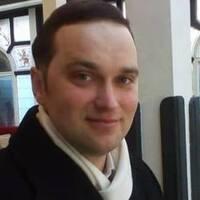 андрій, 34 роки, Стрілець, Львів