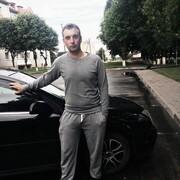 Алексей 32 Кировск