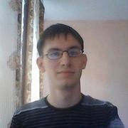 Сергей SH, 27, г.Березовский (Кемеровская обл.)