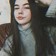 Настя, 18, г.Краснокаменск