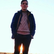 Сергей, 20, г.Барановичи