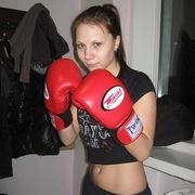 Анжелика, 28 лет, Водолей
