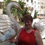 людмила, 53, г.Адлер