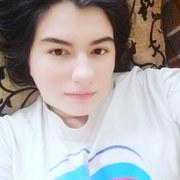 Елизавета, 18, г.Вологда