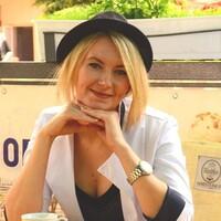 Ольга Бережна (Бурдун, 38 лет, Близнецы, Павлоград