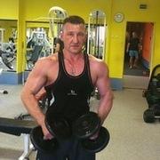 алексей лисицин, 44, г.Петрозаводск